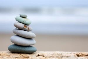 balans behoeften