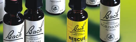 Bach bloesem remedies