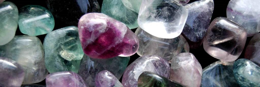 Kristallen en edelstenen