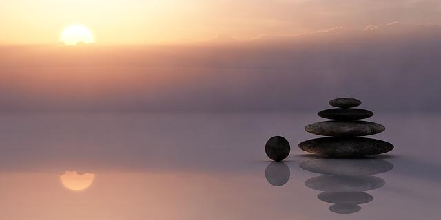 Mediatie vernieuw jezelf