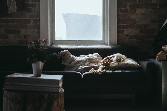 Ontspannen slapen