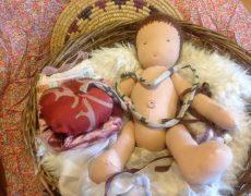 Lotus bevalling
